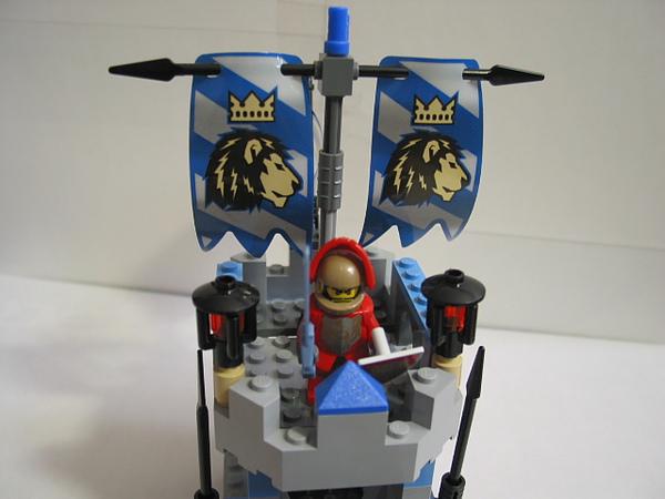 LEGO 8801 f