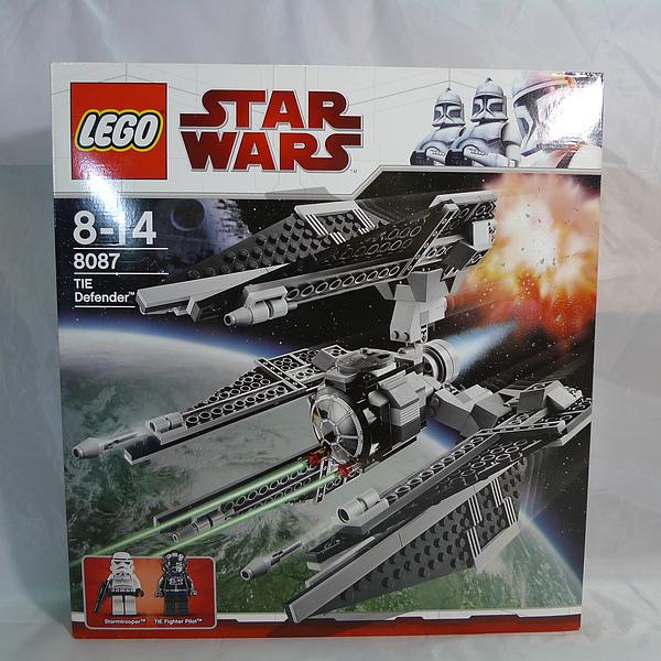LEGO 8087 a
