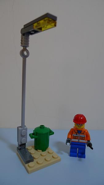 LEGO 3179 d