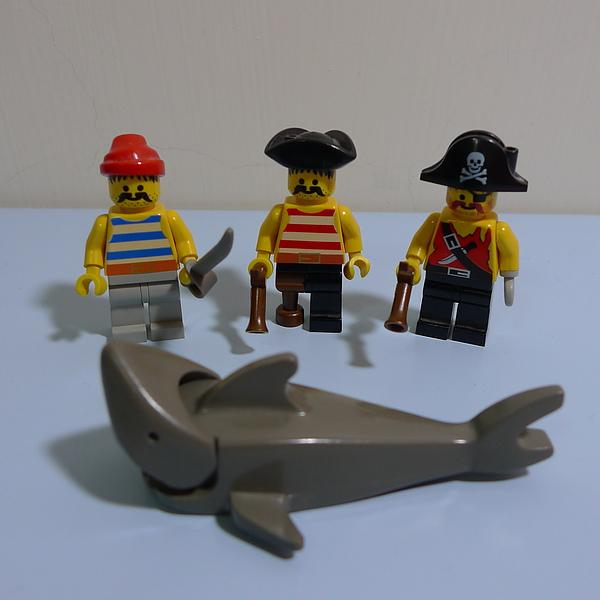 LEGO 6261 b