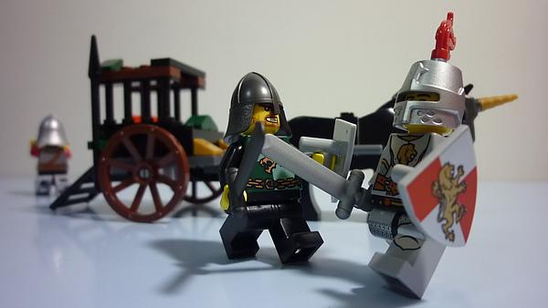 LEGO 7949 l