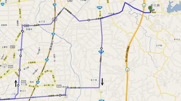 08.東成醬油會館 20.9km-e