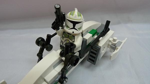 LEGO 7913 g