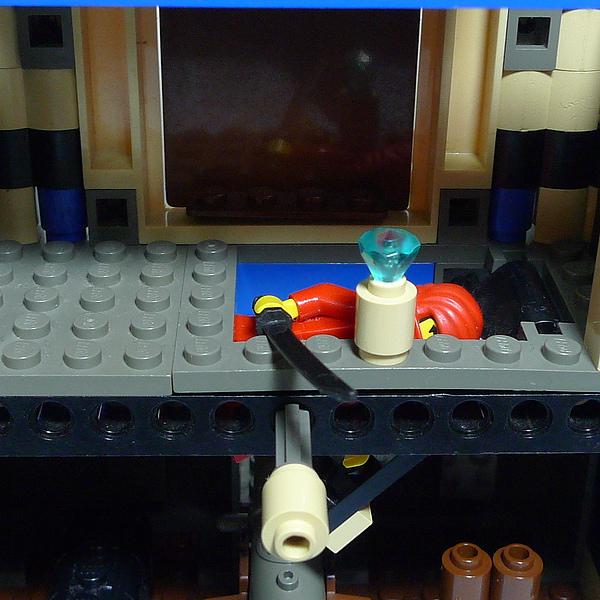 LEGO 3052 k