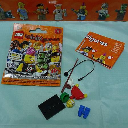 LEGO 8804 e