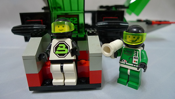 LEGO 6897 e