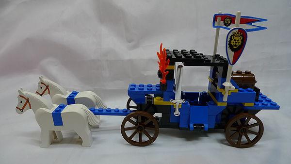 LEGO 6044 e
