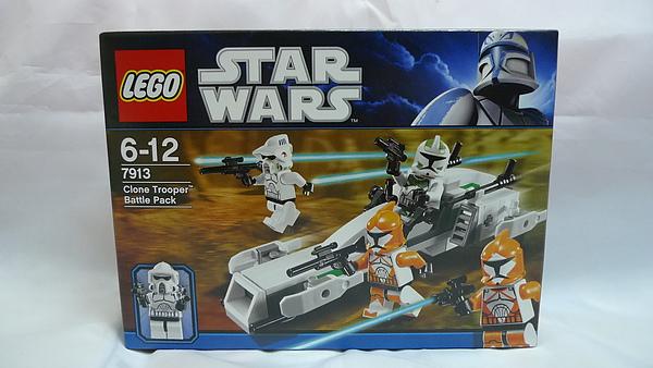 LEGO 7913 a