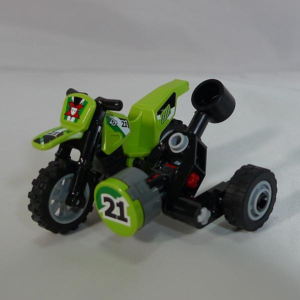 LEGO 8896 g