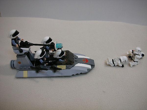 LEGO 7668 f