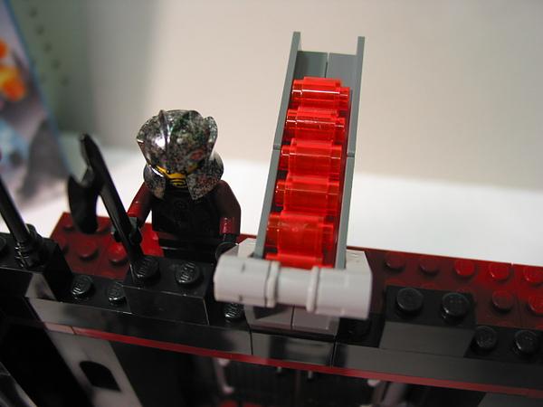 LEGO 8802 f