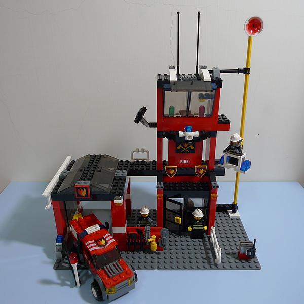 LEGO 7240 k