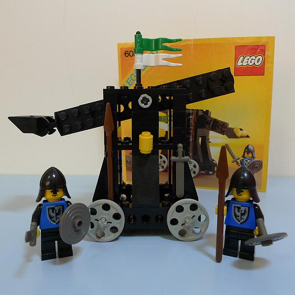 LEGO 6030 a