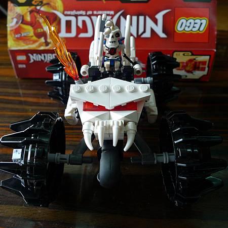 LEGO 2518 i