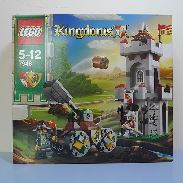 LEGO 7948 a