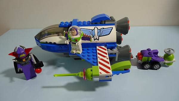 LEGO 7593 j