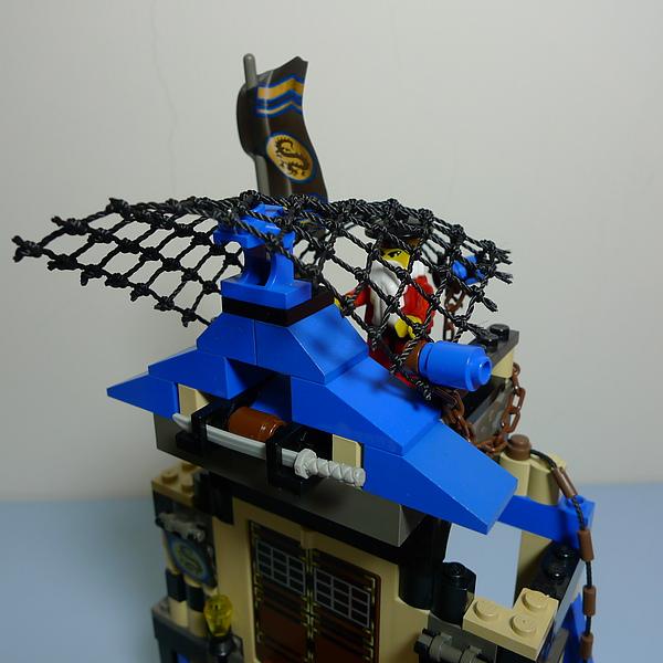 LEGO 3052 h