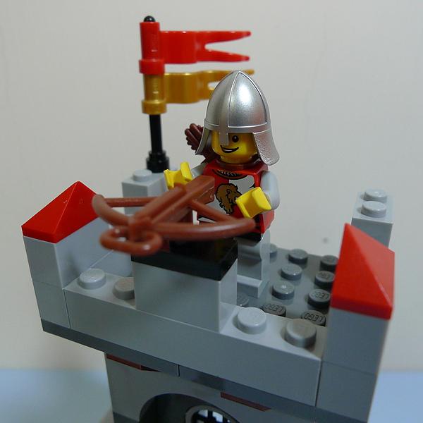 LEGO 7948 j