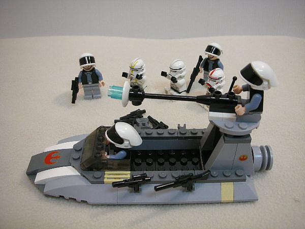 LEGO 7668 g