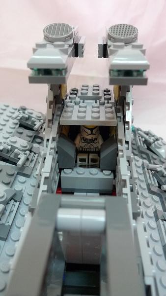 LEGO 8039 u