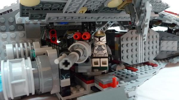 LEGO 8039 t