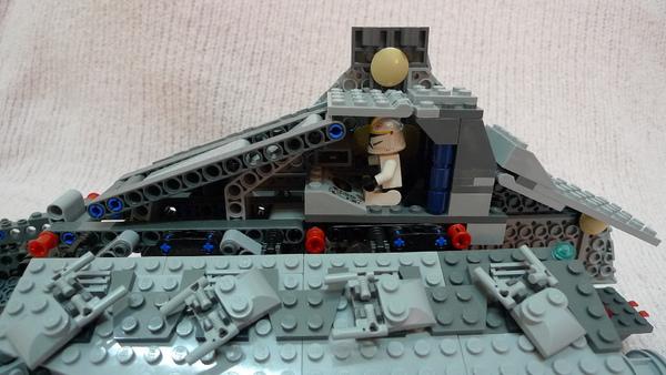 LEGO 8039 k