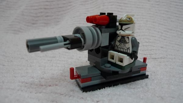 LEGO 8039 f