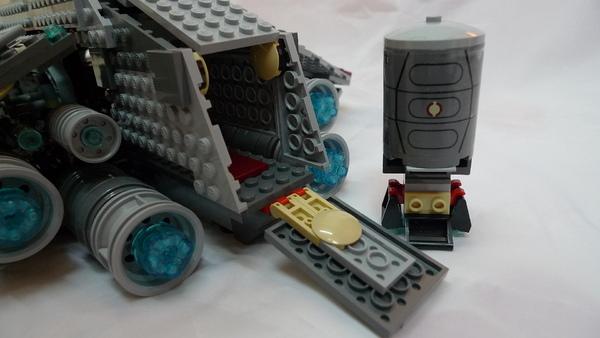 LEGO 8039 o