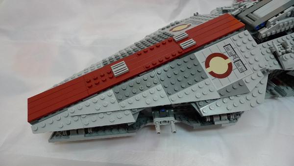 LEGO 8039 p