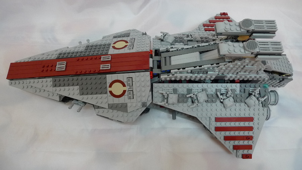 LEGO 8039 s