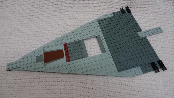 LEGO 8039 c