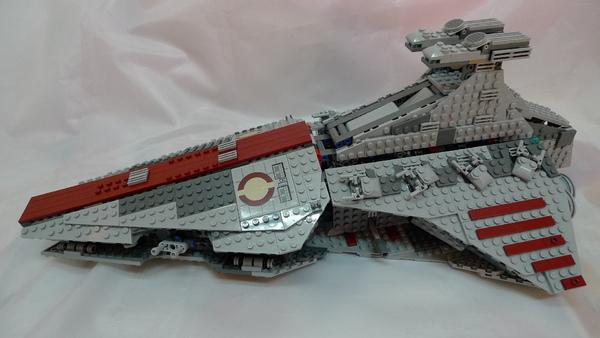 LEGO 8039 r