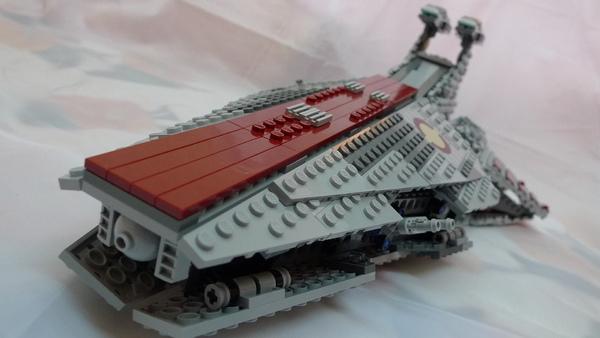 LEGO 8039 w