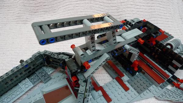 LEGO 8039 g