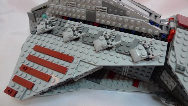 LEGO 8039 n
