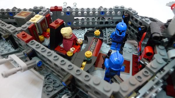 LEGO 8039 l