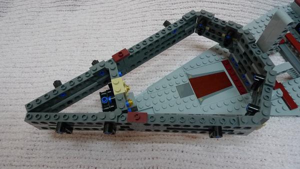 LEGO 8039 e
