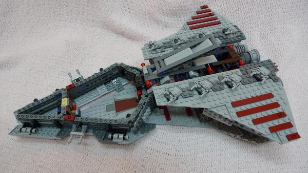 LEGO 8039 i
