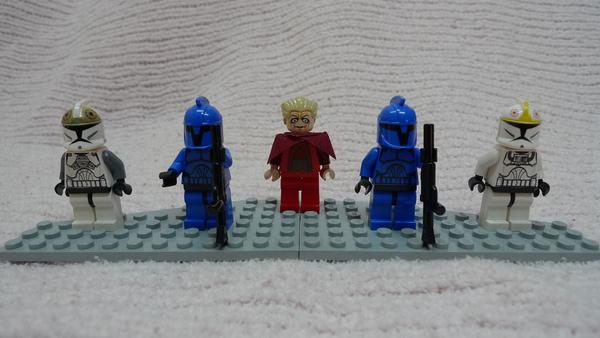 LEGO 8039 b