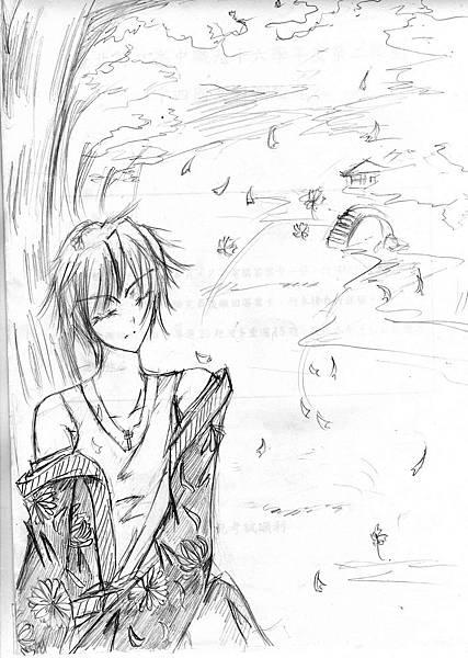 櫻花與美男XDˇ