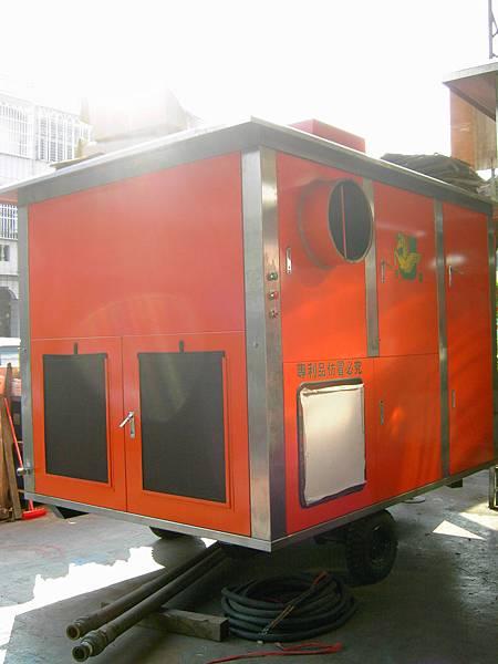 穀物冷藏機 稻穀冷藏機