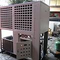 氣冷式工業用冰水機