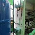 開放式冰水機
