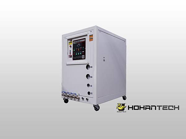水冷式工業用冰水機 5RT