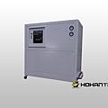 水冷式工業用冰水機 10RT