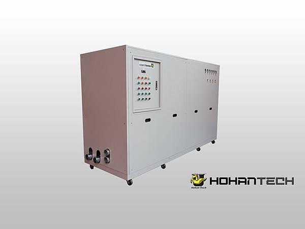 水冷式工業用冰水機 20RT