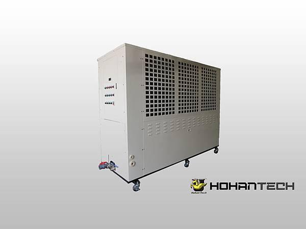 氣冷式工業用冰水機 20-30RT