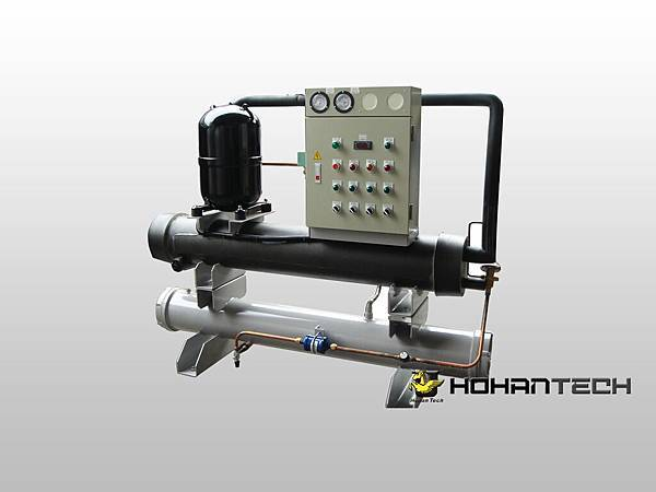 開放式工業用冰水機 15RT