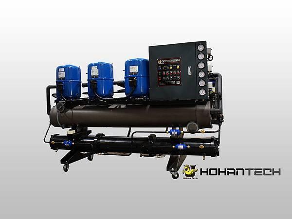 開放式工業用冰水機 45RT