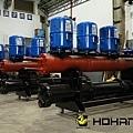 開放式工業用冰水機
